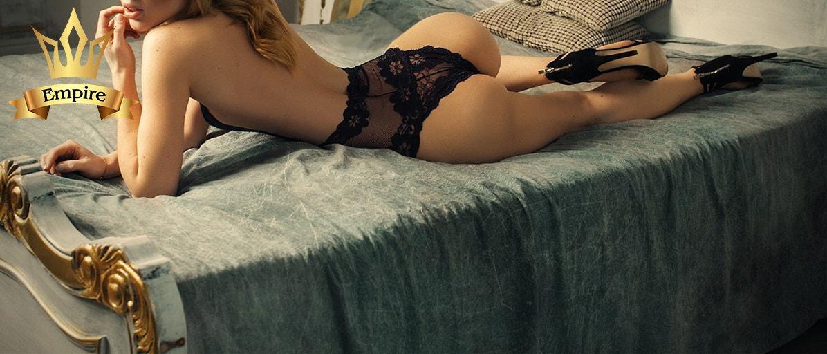 Эротический массаж Львов. Кристи