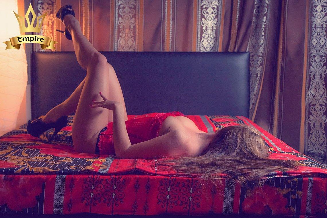 Эротический массаж Львов. Карина