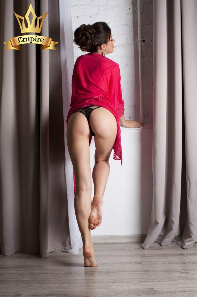 Эротический массаж Львов. Евгения